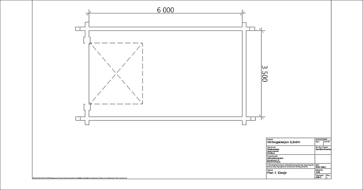 Heltregarasjen 3,5x6m - Plan-page-001 (1)